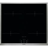 AEG Glaskeramik-Kochfeld HEM63400XB