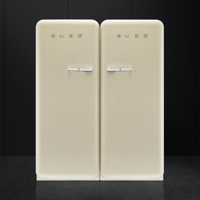Smeg Kühlschrank FAB28RP1 - AEG und Miele günstig und ...