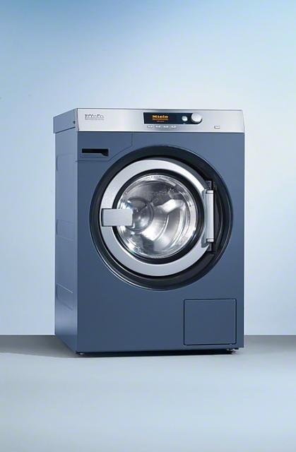 Miele Waschmaschine PW 5105 Octoblau mit Laugenpumpe - AEG und Miele ...
