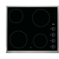 AEG Glaskeramik-Kochfeld HK614000XB