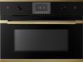 Küppersbusch Kompakt-Dampfgarer CD 6350.0 S4 Gold