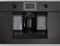 Küppersbusch Einbau-Kaffee-Kapselautomat CKK 6350.0 S1 Edelstahl