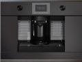 Küppersbusch Einbau-Kaffee-Kapselautomat CKK 6350.0 S2 Black Chrome