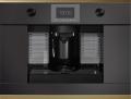 Küppersbusch Einbau-Kaffee-Kapselautomat CKK 6350.0 S4 Gold