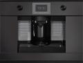 Küppersbusch Einbau-Kaffee-Kapselautomat CKK 6350.0 S5 Black Velvet