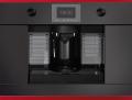 Küppersbusch Einbau-Kaffee-Kapselautomat CKK 6350.0 S8 Hot Chili