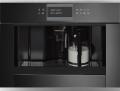 Küppersbusch Kaffeevollautomat CKV 6550.0 S0 Designkit Edelstahl beiliegend