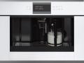 Küppersbusch Einbau-Kaffeevollautomat CKV 6550.0 W3 Silver Chrome