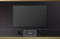 Küppersbusch Einbau-Mikrowelle ML 6330.0 S4 Gold