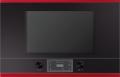 Küppersbusch Einbau-Mikrowelle ML 6330.0 S8 Hot Chili