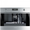 Smeg Einbau-Kaffeevollautomat CMS6451X
