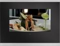 Küppersbusch Einbau-LCD-TV ETV 6800.2 J1 Edelstahl