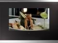 Küppersbusch Einbau-LCD-TV ETV 6800.2 J3 Silver Chrome