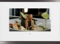 Küppersbusch Einbau-LCD-TV ETV 6800.2 W2 Black Chrome