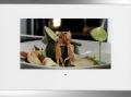 Küppersbusch Einbau-LCD-TV ETV 6800.2 W3 Silver Chrome