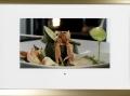 Küppersbusch Einbau-LCD-TV ETV 6800.2 W4 Gold