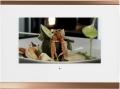 Küppersbusch Einbau-LCD-TV ETV 6800.2 W7 Copper