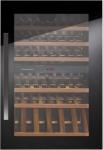 Küppersbusch Einbau-Weinklimaschrank EWK 880-0-2 Z Black Chrome