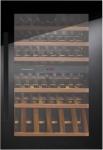 Küppersbusch Einbau-Weinklimaschrank EWK 880-0-2 Z Black Velvet