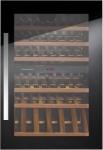 Küppersbusch Einbau-Weinklimaschrank EWK 880-0-2 Z Silver Chrome