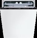 Küppersbusch Geschirrspüler G 6550.0 v vollintegrierbar