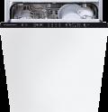 Küppersbusch Geschirrspüler vollintegrierbar IGV 6405.0