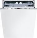 Küppersbusch Vollintegrierbarer Geschirrspüler IGV 6509.4