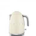 Smeg Wasserkocher KLF01CREU