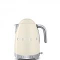 Smeg Wasserkocher KLF02CREU