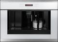 Küppersbusch Einbau-Kaffeevollautomat EKV 6500.1 W1 Edelstahl