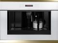 Küppersbusch Einbau-Kaffeevollautomat EKV 6500.1 W4 Gold