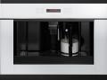Küppersbusch Einbau-Kaffeevollautomat EKV 6500.1 W5 Black Velvet