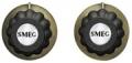 Smeg Knebel Cortina Design MMC745AO