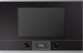 Küppersbusch Mikrowelle MR 6330.0 S0 Designkit Edelstahl beiliegend