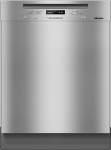 Miele Unterbau-Geschirrspüler G 6300 SCU EcoLine Edelstahl