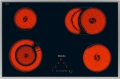 Miele Glaskeramik-Kochfeld KM 5819