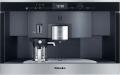 Miele Einbau-Kaffeevollautomat CVA 6431