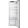 Smeg Einbau-Kühlschrank SD7323LFLD2P