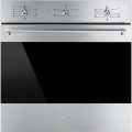 Smeg Gas-Backofen SF6341GVXD