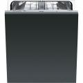 Smeg Einbau-Geschirrspüler vollintegrierbar STA6448D2