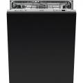 Smeg Einbau-Geschirrspüler vollintegrierbar STA6539L3
