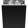Smeg Einbau-Geschirrspüler vollintegrierbar STE8639L