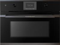 Kuppersbusch Mikrowellen Backofen Cbm 6350 0 S2 Black Chrome Aeg