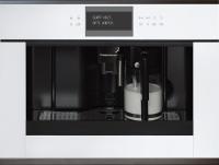 Küppersbusch Einbau-Kaffeevollautomat CKV 6550.0 W2 Black Chrome