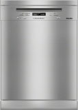Miele Stand-Geschirrspüler G 6300 SC EcoLine Edelstahl