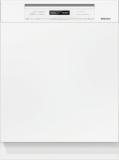 Miele Geschirrspüler G 6300 SCi EcoLine Brillantweiß