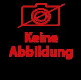 Küppersbusch Griff Silver Chrome/Ausfr. f. Holz-Einleger DK 3011