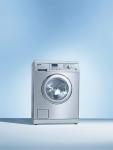 Miele Waschmaschine PW 5065 Edelstahl mit Laugenpumpe