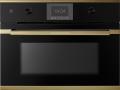 Küppersbusch Kompakt-Backofen CB 6350.0 S4 Gold