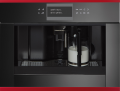 Küppersbusch Einbau-Kaffeevollautomat CKV 6550.0 S8 Hot Chili